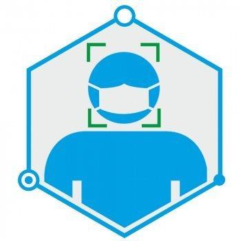 TRASSIR  Face Mask Detector