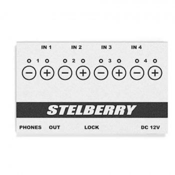 Stelberry MX-305