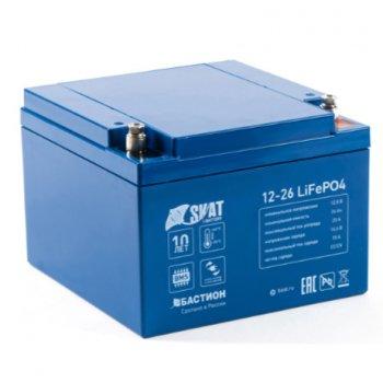 Бастион Skat i-Battery 12-26 LiFePO4