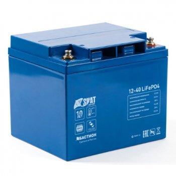 Бастион Skat i-Battery 12-40 LiFePO4