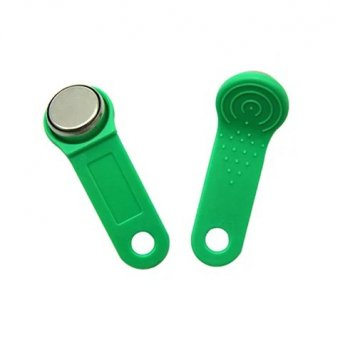 SLINEX DS1990A зеленый