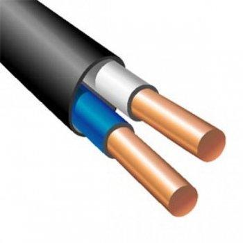 Кабели и провода ВВГнг-FRLS  2x2,5 ок-1